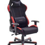 DX Racer1 Bürostuhl Gaming Stuhl Test