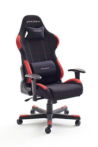 Bürohocker ergonomisch  ᐅᐅ】 DXRacer 1 Gaming Stuhl + Testbericht + Preisvergleich + NEU