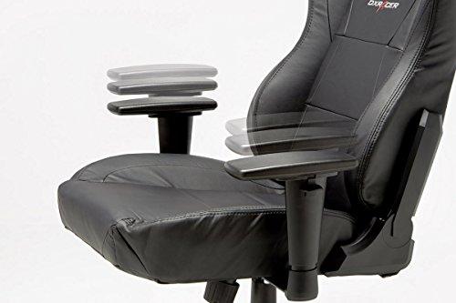 dxracer 12 gaming stuhl inkl preisvergleich und testbericht 2018. Black Bedroom Furniture Sets. Home Design Ideas